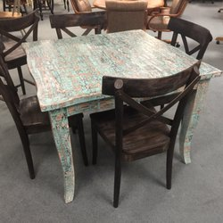 Photo Of Barstools Dinettes