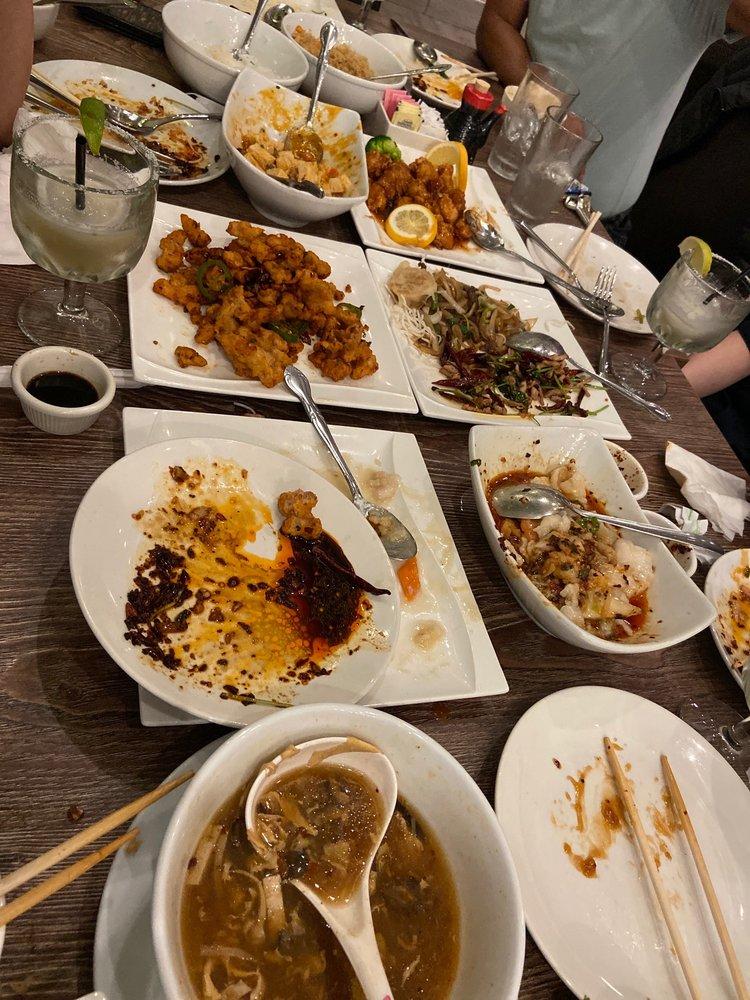 Joy Chinese Cuisine: 1913 Justin Rd, Flower Mound, TX