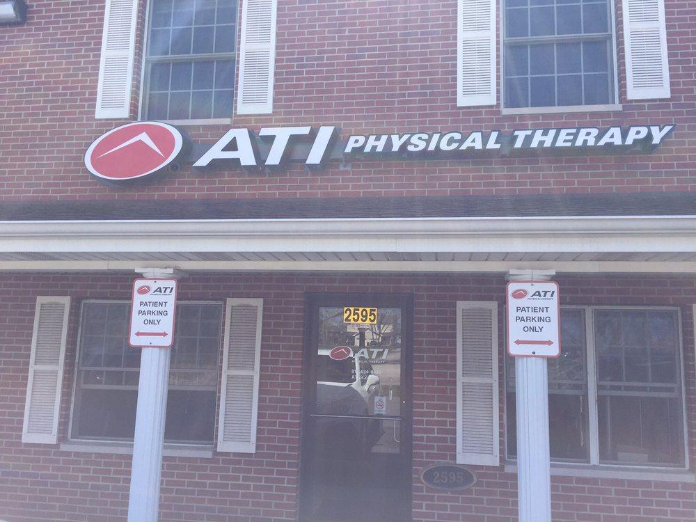 ATI Physical Therapy: 2595 E Division, Diamond, IL