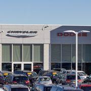victory chrysler dodge jeep ram 17 reviews car dealers 1720 n 100th ter kansas city ks. Black Bedroom Furniture Sets. Home Design Ideas