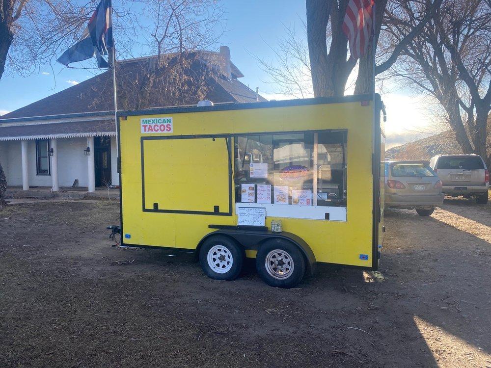 Tacos Hermanos: San Luis, CO