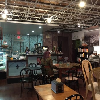 Green St Cafe Mchenry Il