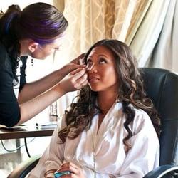Photo Of Sovein By Edyn Rashae New Orleans La United States Wedding Makeup Lication
