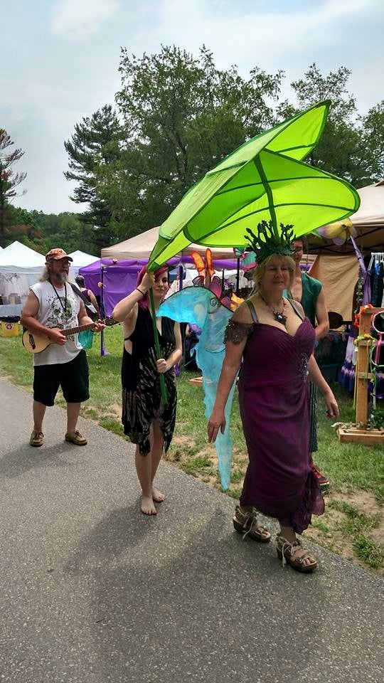 Maryland Faerie Festival: 2564 Silver Rd, Darlington, MD