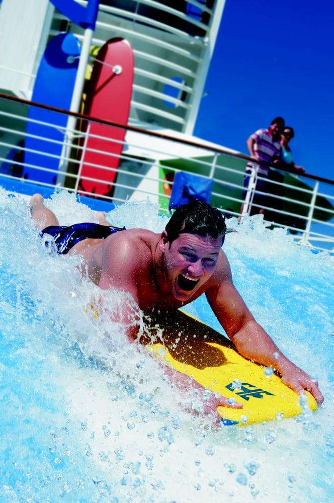 Nationwide Cruises & Vacations: 3522 Ashford Dunwoody Rd, Atlanta, GA
