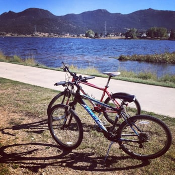 Estes Park Mountain Shop 19 Photos 37 Reviews Bike Rentals