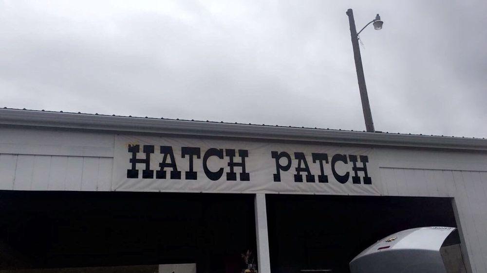 Hatch Patch You Pick: 1730 Falls Rd, Pasco, WA
