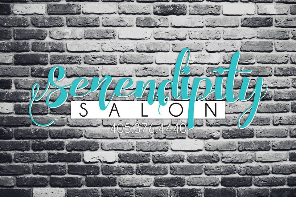 Serendipity Salon: 429 E State Hwy 152, Mustang, OK