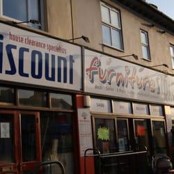 Brighton Discount Furniture Store Furniture Stores 137 138 Lewes Road Brighton United