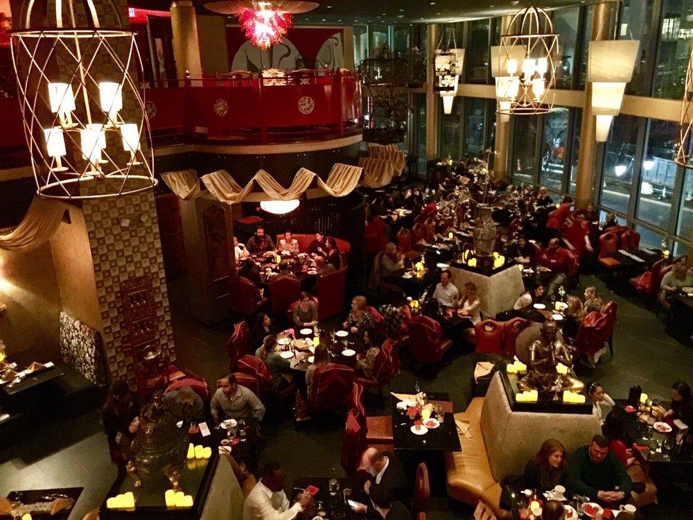Chinese Food Oxon Hill