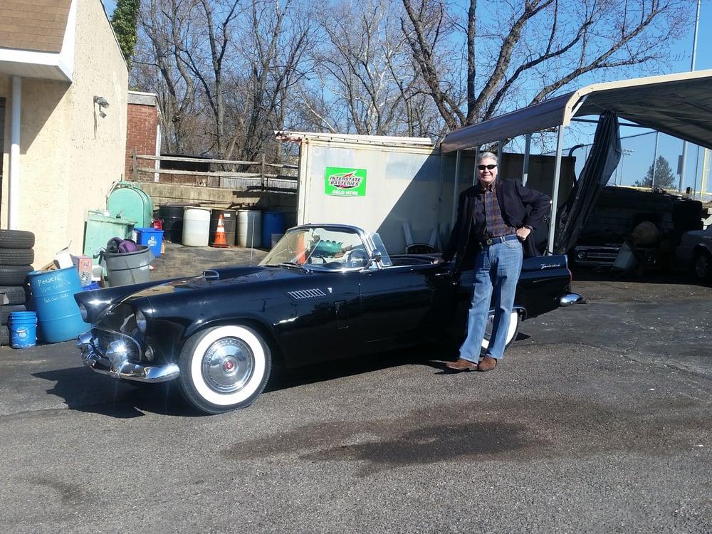Bel air automotive garages 3301 welsh rd torresdale for Garage bel auto 38400