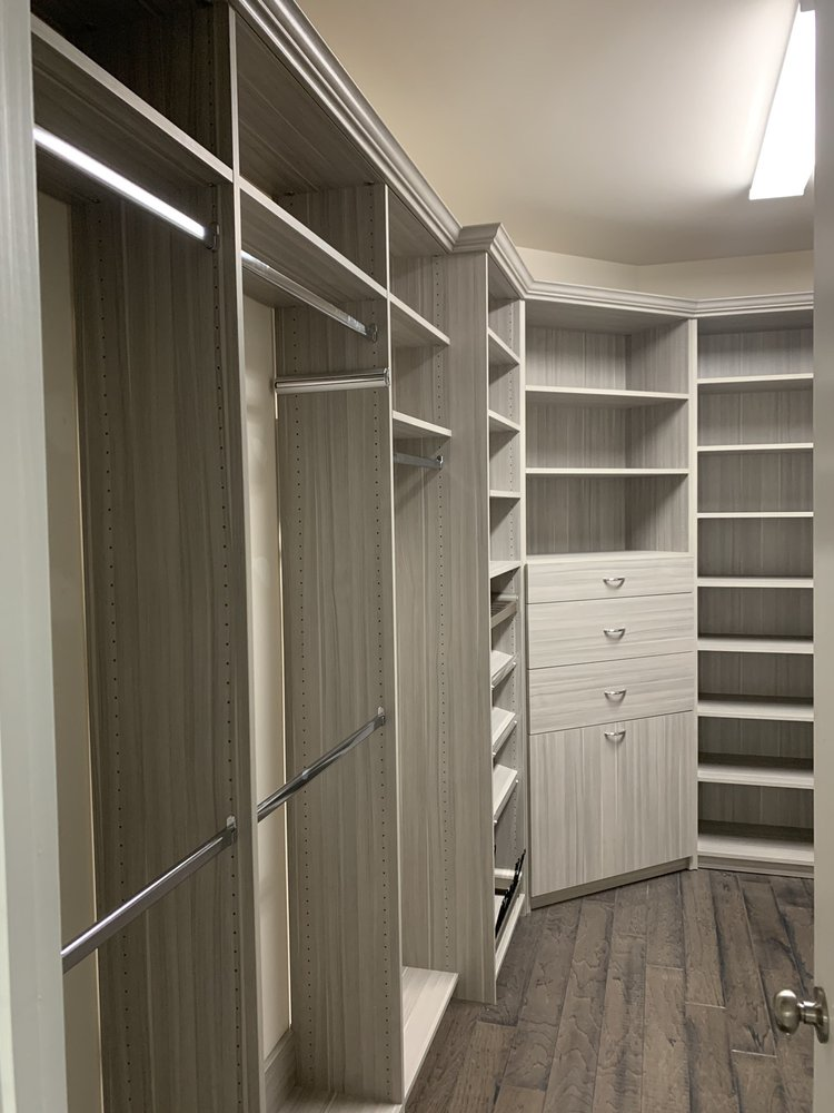 Incroyable Closets By Design Charlotte   43 Photos U0026 10 Reviews ...