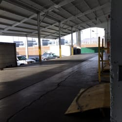 Photo of Storage San Francisco - San Francisco, CA, United States. Loading  dock