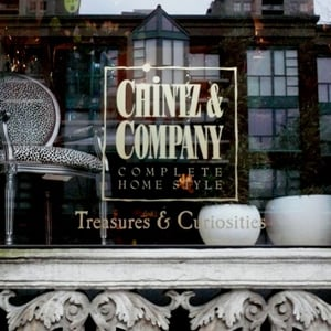 Chintz company closed 15 photos 13 reviews home Home decor yaletown