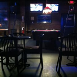 Charmant Photo Of Crocu0027s Sports And Spirits   Greenville, SC, United States. Pool  Tables