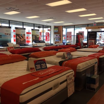 photo of mattress firm sandy springs sandy springs ga united states