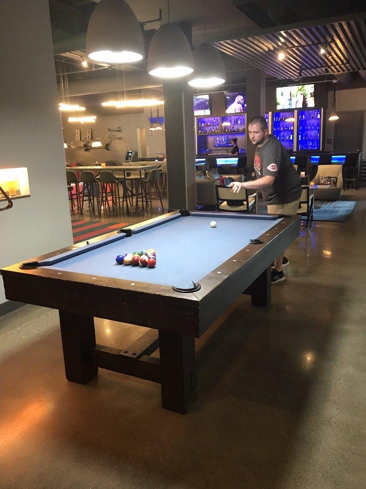 Pool Table Yelp - Newport pool table