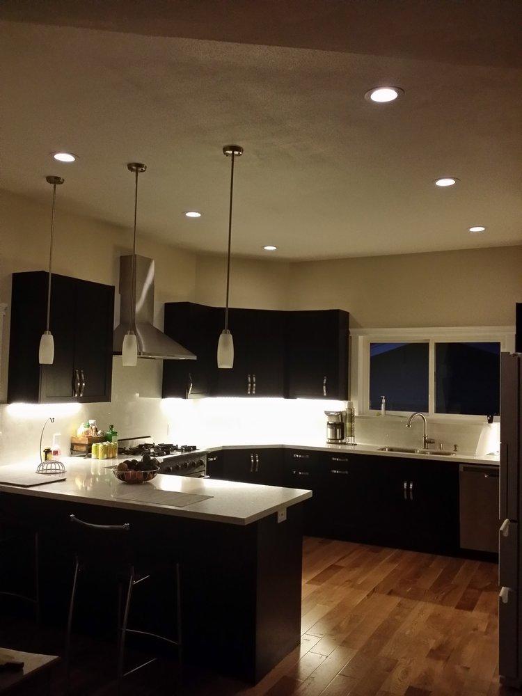Photo Of Westsun Electric Solar Santa Clara Ca United States Kitchen