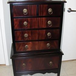 Photo Of The Woodchuck Furniture Restoration   Fargo, ND, United States