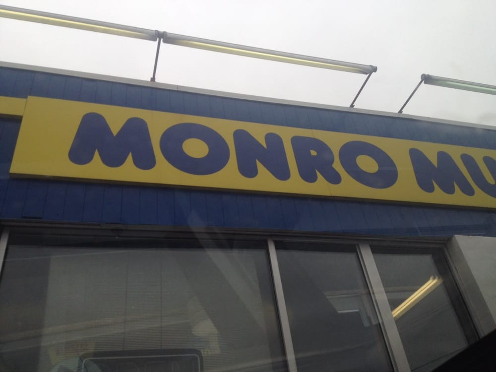 Monro Muffler Brake & Service Reviews, Ratings | Auto ...