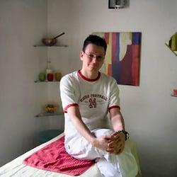 Thai massage neufahrn