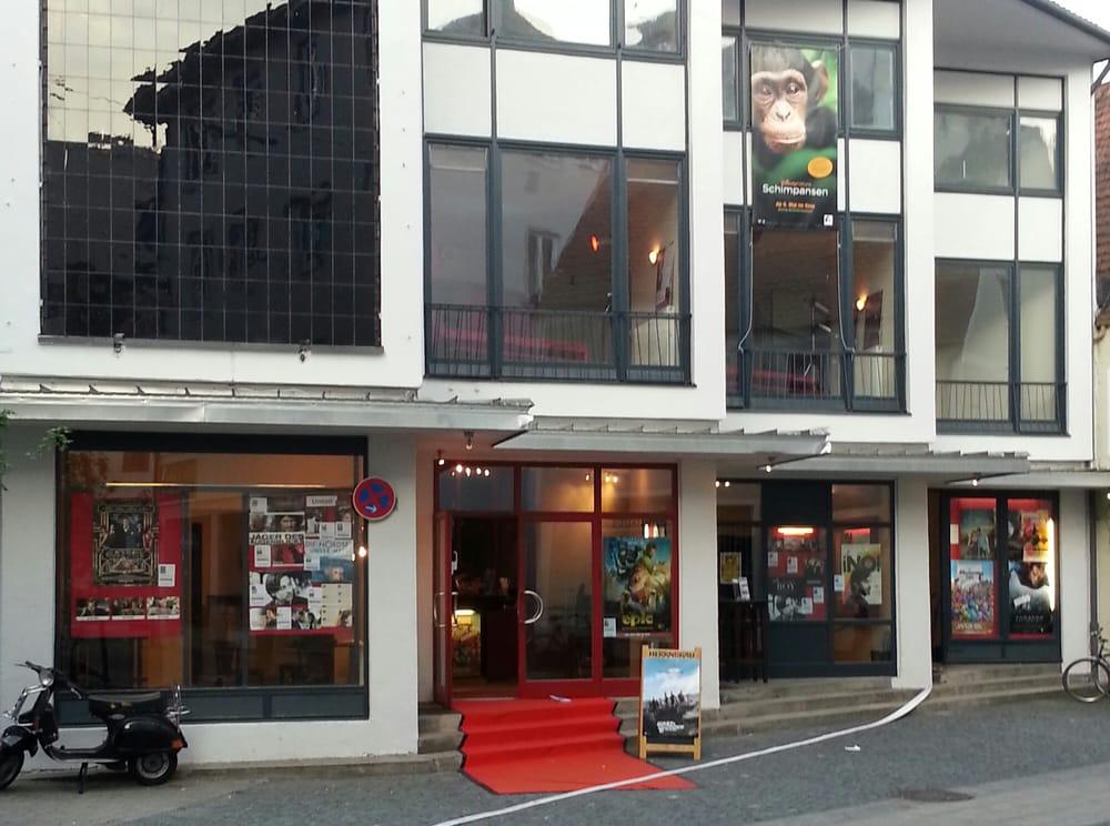 Kino Ingolstadt