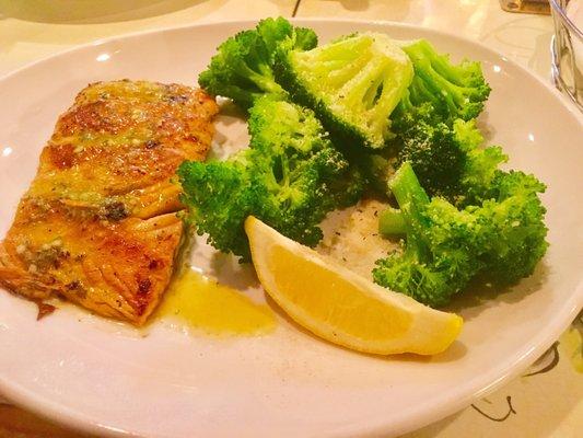 Olive Garden Italian Restaurant 107 S Frontage Rd Meridian, MS Foods ...