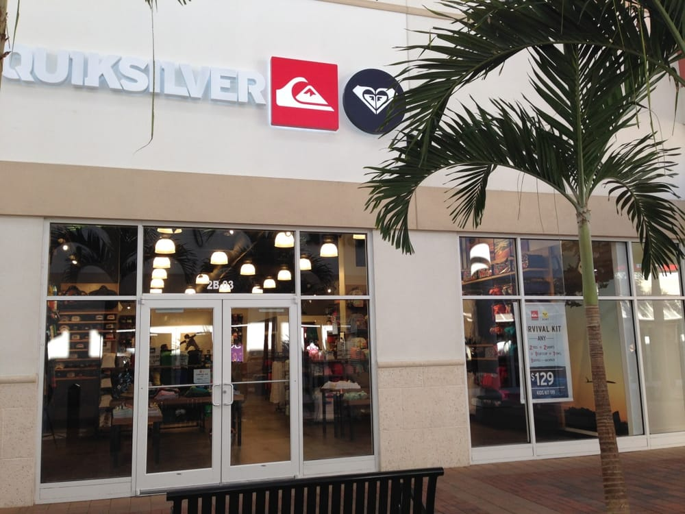 Quiksilver Outlet