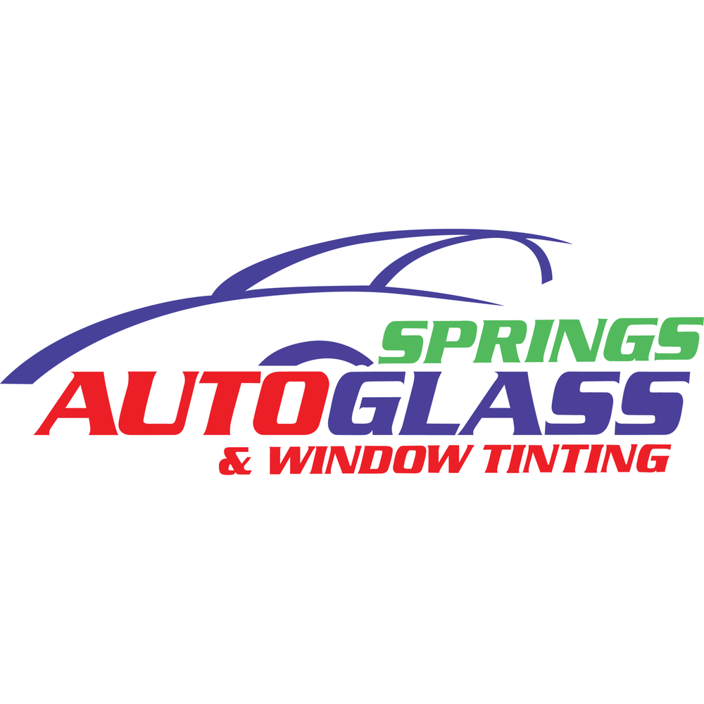 Springs Auto Glass & Window Tinting
