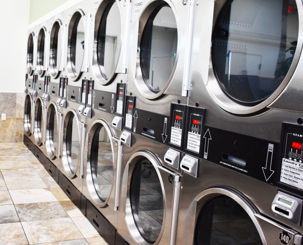 Spot Laundromat - Salem Avenue: 13015 Salem Ave, Hagerstown, MD