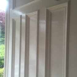 Photo Of Kirkwood Decor Edinburgh United Kingdom Woodwork Double Glossed To Give Incredible
