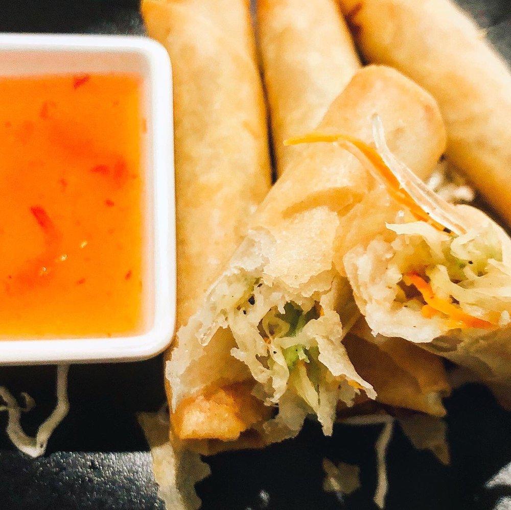 Lao Restaurant + Bar: 219-A S. Elm Street, Greensboro, NC