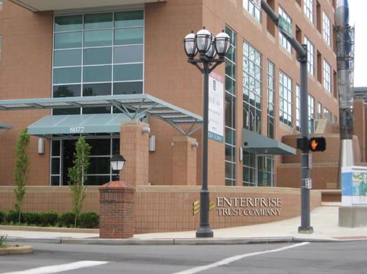 Enterprise Brentwood Mo >> Enterprise Bank Trust Request Consultation Investing