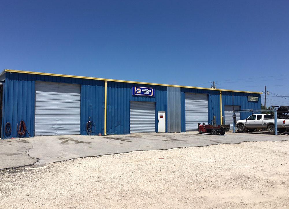 Auto Rebuilders Service Center: 102 Shirley Raye Dr, Del Rio, TX