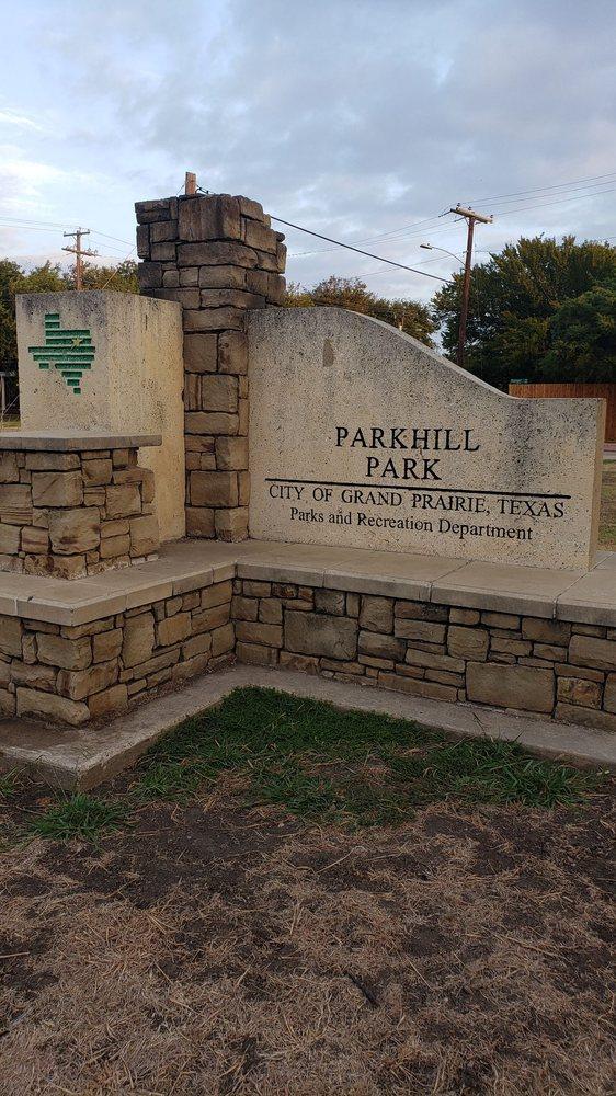 Parkhill Park and Pavilion