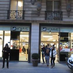 0af38973da68 BHV Marais - L Homme - 13 photos   21 avis - Vêtements pour hommes - 36 rue  de la verrerie, Beaubourg, Paris - Numéro de téléphone - Yelp