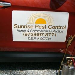 Photo Of Sunrise Pest Control Stockholm Nj United States