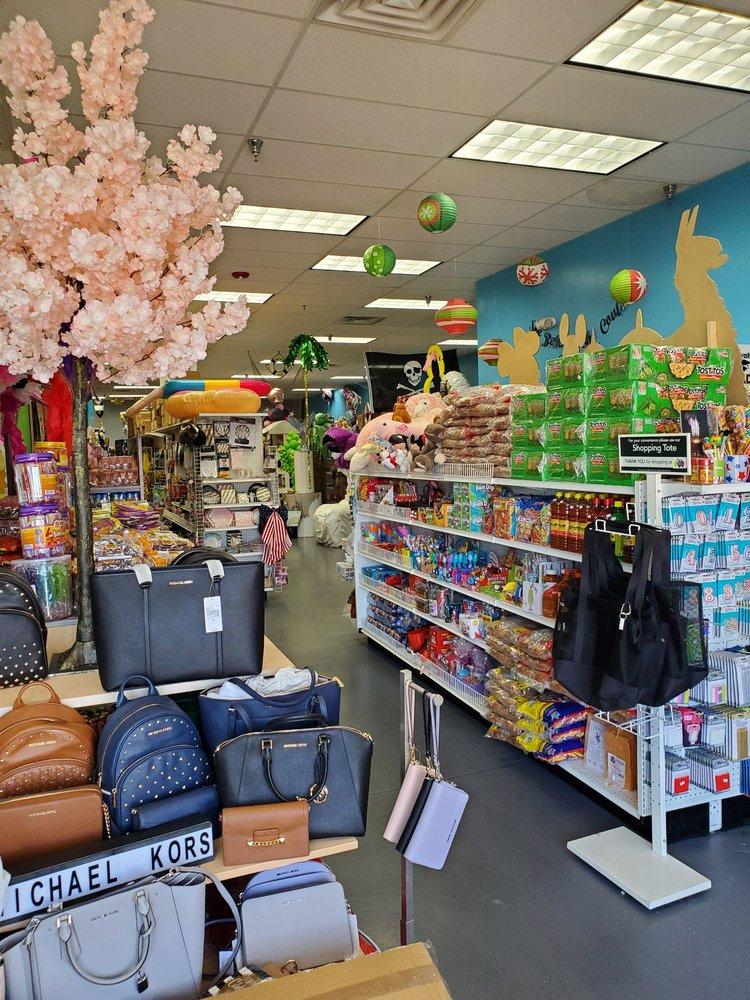 Jay's Party Shop: 1221 W 16th St, Yuma, AZ