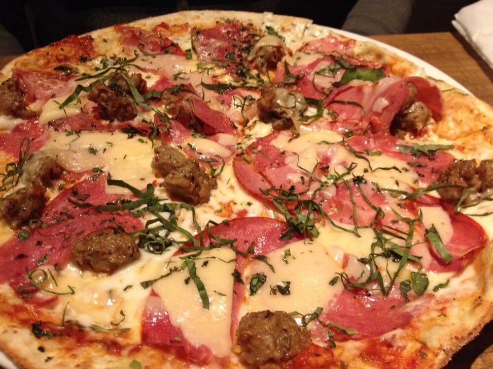 The Sicilian Pizza - Yelp