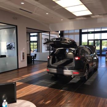 Photo Of Mazda South Charlotte