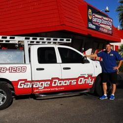 Photo Of Garage Doors Only   Saint George, UT, United States