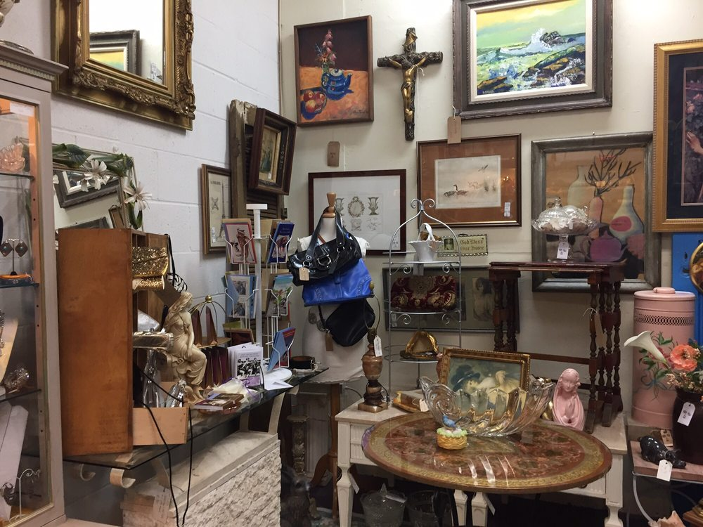Picket Fence Antiques