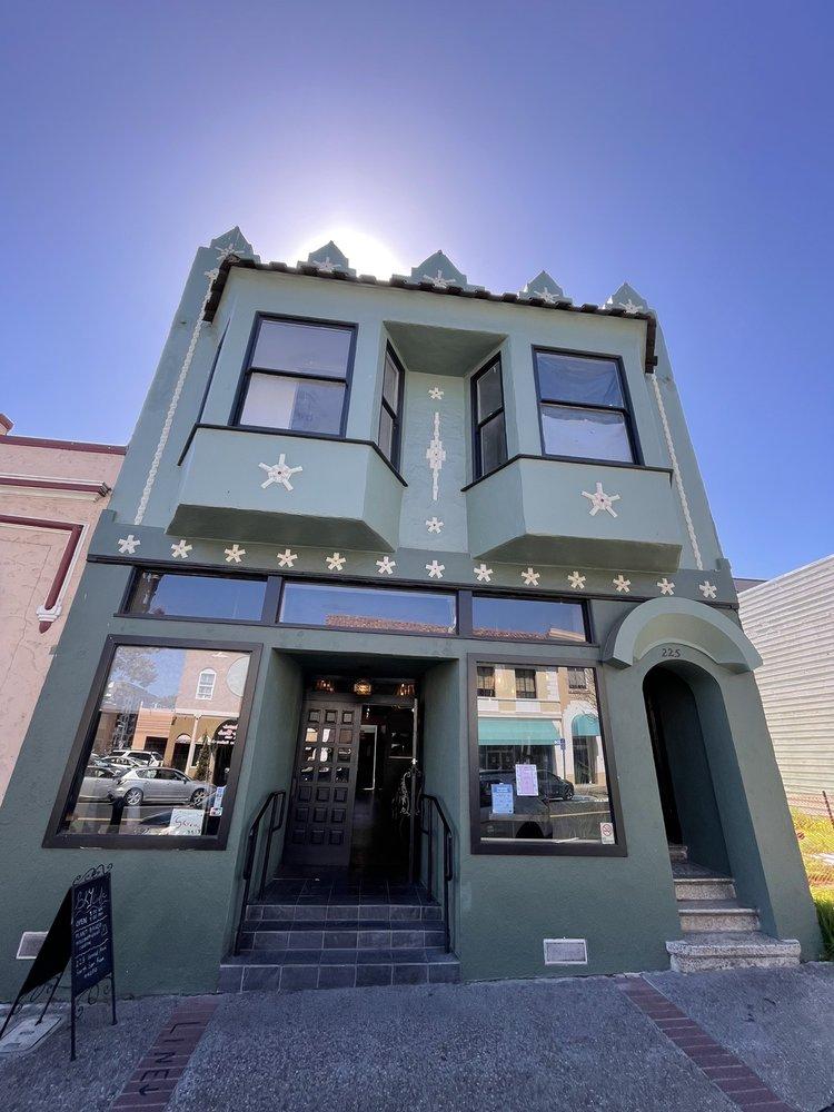 Sky Cafe: 223 Grand Ave, South San Francisco, CA