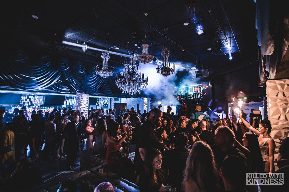 Legacy Nightclub and Lounge: 4647 MacArthur Blvd, Newport Beach, CA