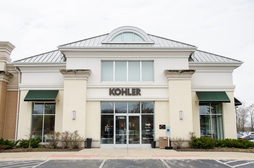 Kohler Signature Store By Studio41 - 19 Photos & 10 Reviews ...