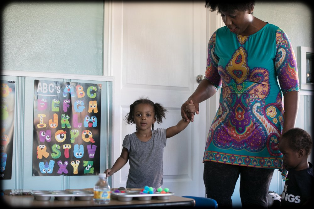 Little Seedlings Preschool | 8816 S 5th Ave, Inglewood, CA, 90305 | +1 (424) 732-9077