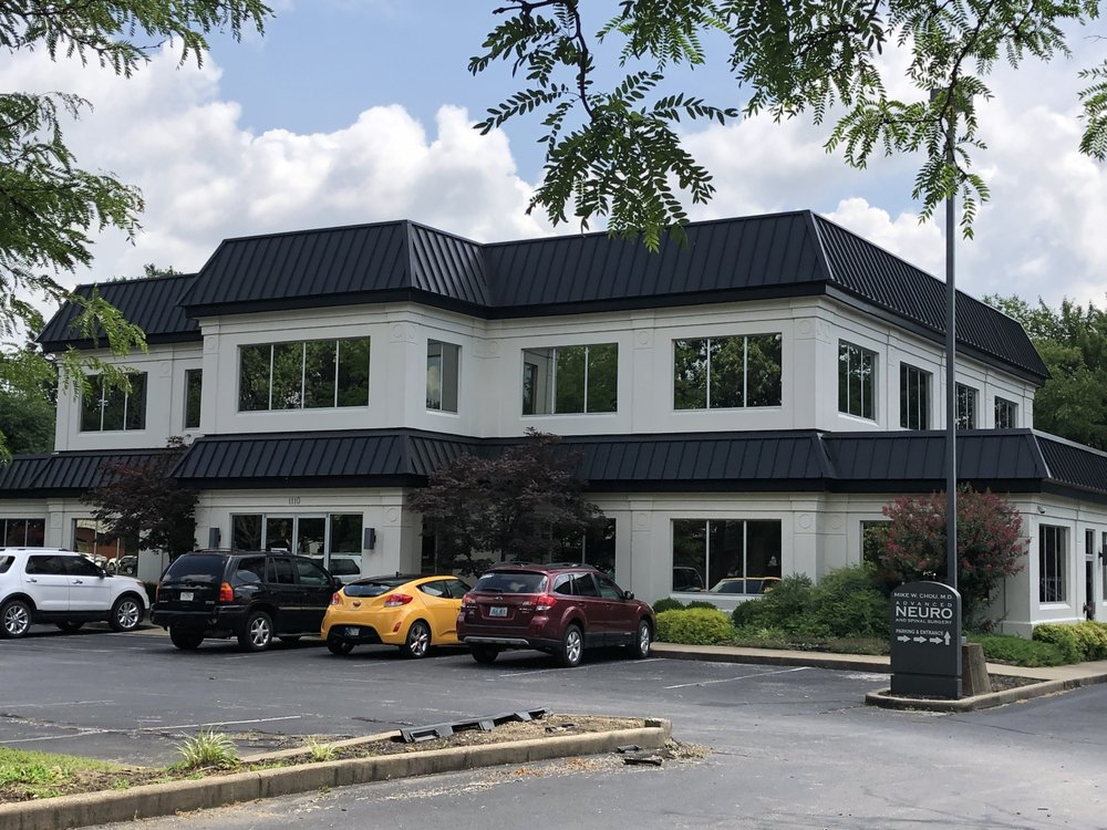 Virtual Consult MD: 1110 Professional Blvd, Evansville, IN