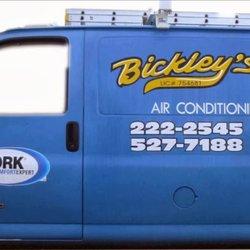 New Bickleys Heating and Air