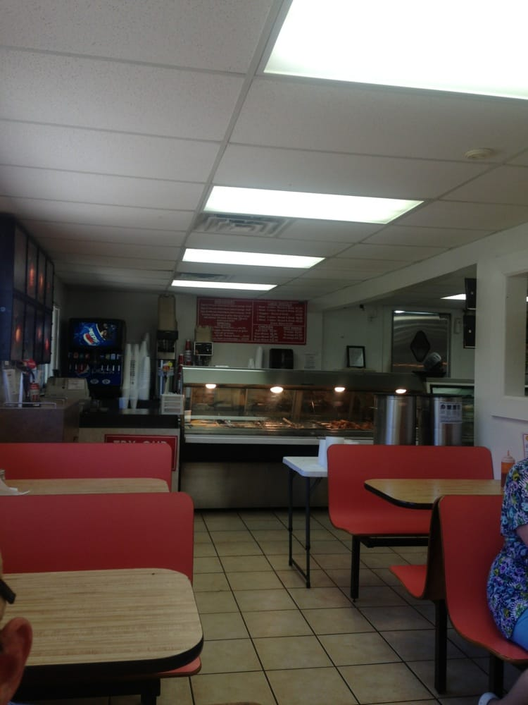 Georgia Giant Foods: 204 Eufaula Rd, Fort Gaines, GA