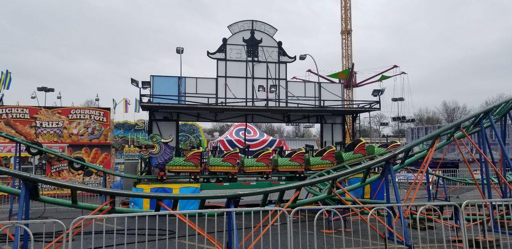 Annandale Carnival: 4217 John Marr Dr, Annandale, VA